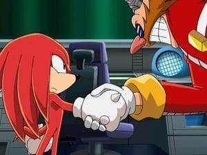 Sonic X: 1×25