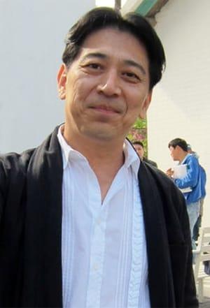 Jack Kao Kuo-Hsin isWu Ming