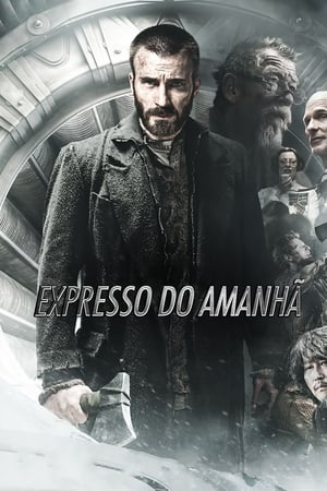 Expresso do Amanhã Torrent, Download, movie, filme, poster