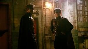 Titans Season 1 :Episode 6  Jason Todd