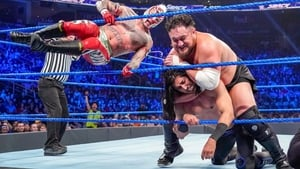 WWE SmackDown Live: 21×1