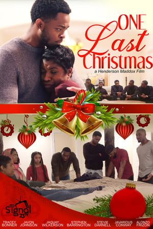 Image One Last Christmas