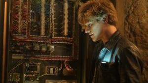 MacGyver Season 5 :Episode 9  Rails + Pitons + Pulley + Pipe + Salt