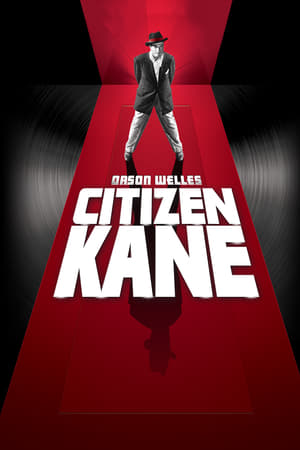 Citizen Kane (1941) is one of the best movies like The Artist (2011)