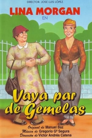 Vaya par de gemelas-Azwaad Movie Database