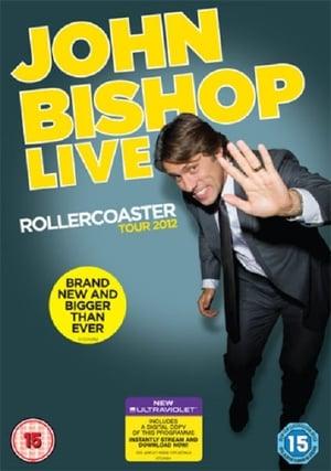 John Bishop Live: Rollercoaster Tour