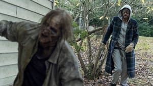 The Walking Dead: 10×22