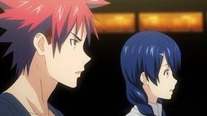 Food Wars! Shokugeki no Soma: 4×2