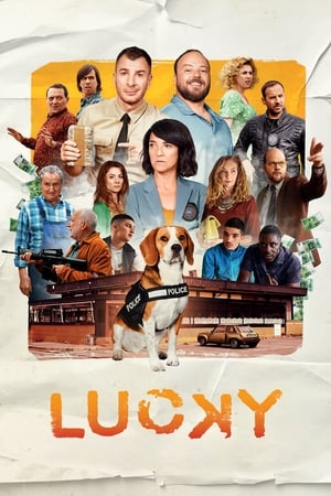 Poster Lucky (2020)