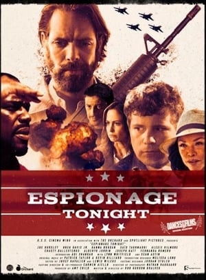 Espionage Tonight (2017)