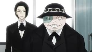 Tokyo Ghoul: Season 3 Episode 8