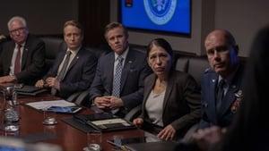 Homeland – Segurança Nacional: 8 Temporada x Episódio 3