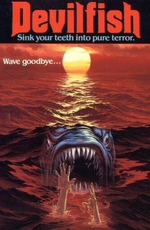 Ver El devorador del océano (1984) Online