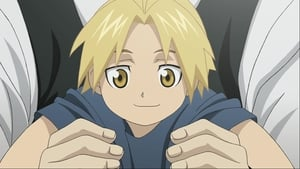 Fullmetal Alchemist: Brotherhood: 1×36