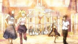Fairy Tail sezonul 1 episodul 29