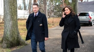 Law & Order: Special Victims Unit Season 18 :Episode 7  Next Chapter
