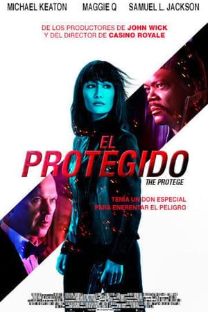 VER La protegida (2021) Online Gratis HD