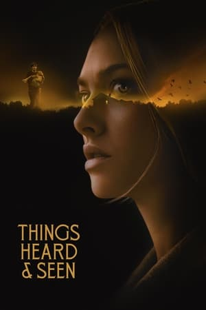 Things Heard & Seen (2021) Hindi Dubbed Netflix Original Series