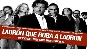 Watch Ladrones Full Movie Online