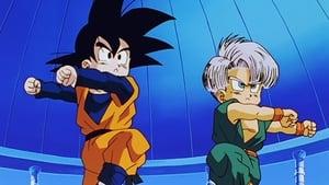 Dragon Ball Z Kai - Season 5: World Tournament Saga Season 5 : Episode 47