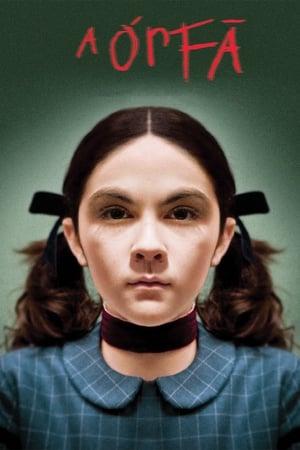 A Órfã - Poster