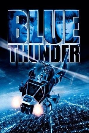 Blue Thunder-Roy Scheider