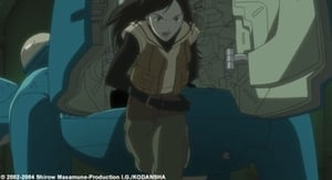 Ghost in the Shell: Stand Alone Complex Season 1 Episode 13 English Dubbed Watch Online
