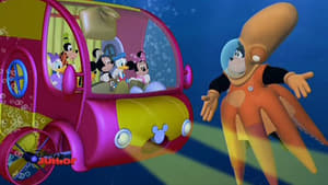 Mickey Mouse Clubhouse: Season 4 Episode 10