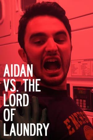 Aidan vs. the Lord of Laundry