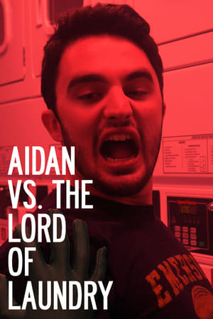 Image Aidan vs. the Lord of Laundry