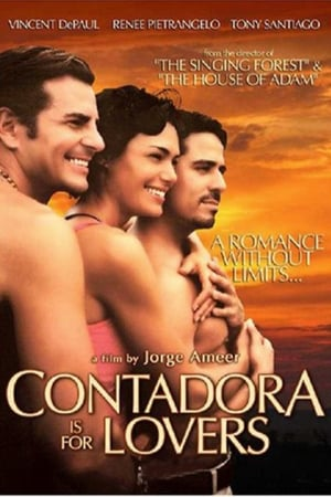 Contadora Is for Lovers-Azwaad Movie Database