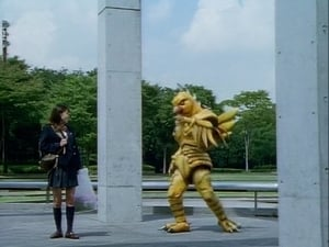 Super Sentai Season 21 : Why? Chisato Has an Old Man's Voice