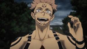 انمي Jujutsu Kaisen الحلقة 5 مترجم