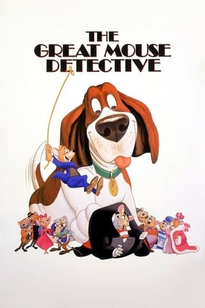 The Great Mouse Detective streaming