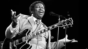 Austin City Limits Season 8 :Episode 5  B.B. King