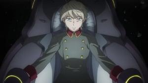 Aldnoah.Zero: Season 1 Episode 13