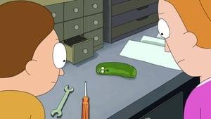 Rick and Morty: 3×3