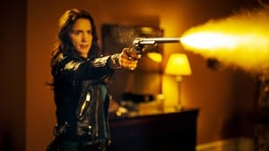 Wynonna Earp Season 1 : The Blade
