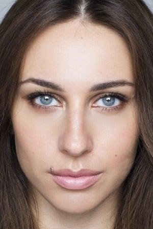 Anastasiya Todorescu