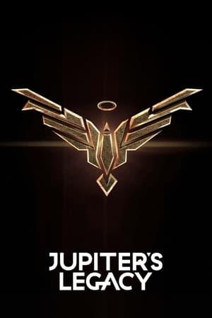 poster Jupiter's Legacy