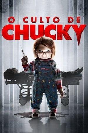 Assistirr O Culto de Chucky Dublado Online Grátis