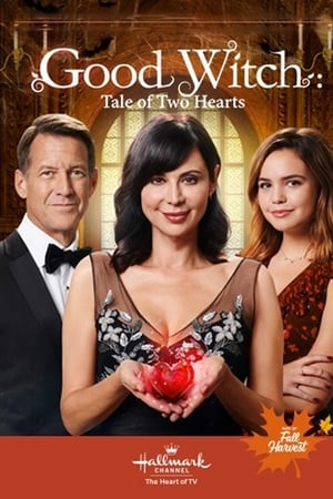 The Good Witch: Tale of Two Hearts (2018)