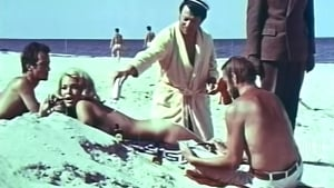 German movie from 1968: Naked and Free... The New Life Style