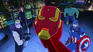 Marvel's Avengers Assemble Season 3 Episode 2