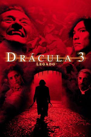 Drácula III: Legado