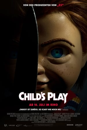 Child's Play Film