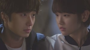 Cinderella and Four Knights: 1×5