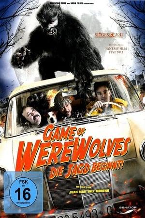 Game of Werewolves - Die Jagd beginnt Film