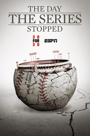 Poster The Day the Series Stopped (2014)