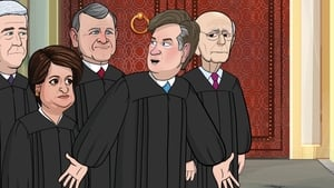 Our Cartoon President Season 2 Episode 7